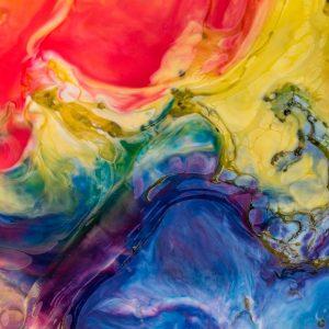 Farben und Beschichtungen